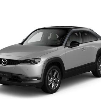 MX-30 - Ceramic Metallic 3-tone -  Nissan Odyssey