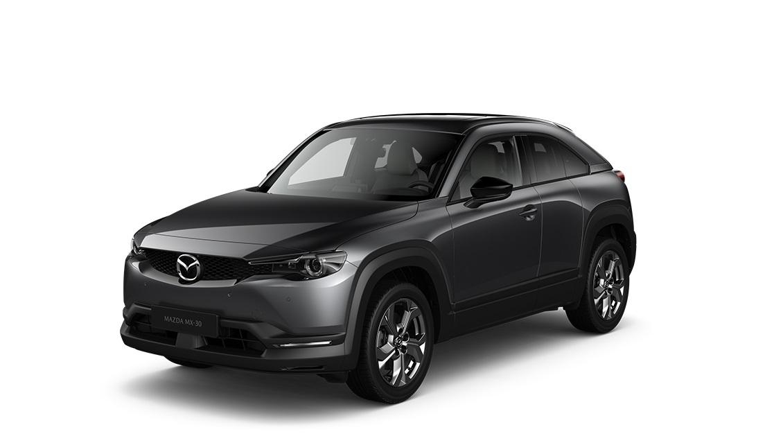 MX-30 - Machine Gray -  Nissan Odyssey