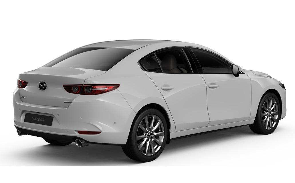 3 - Arctic White -  Nissan Odyssey