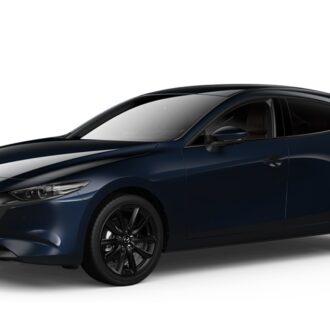 3 - Deep Crystal Blue -  Nissan Odyssey