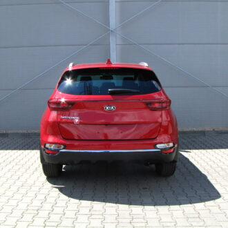Sportage - AA9 Infra Red -  Nissan Odyssey