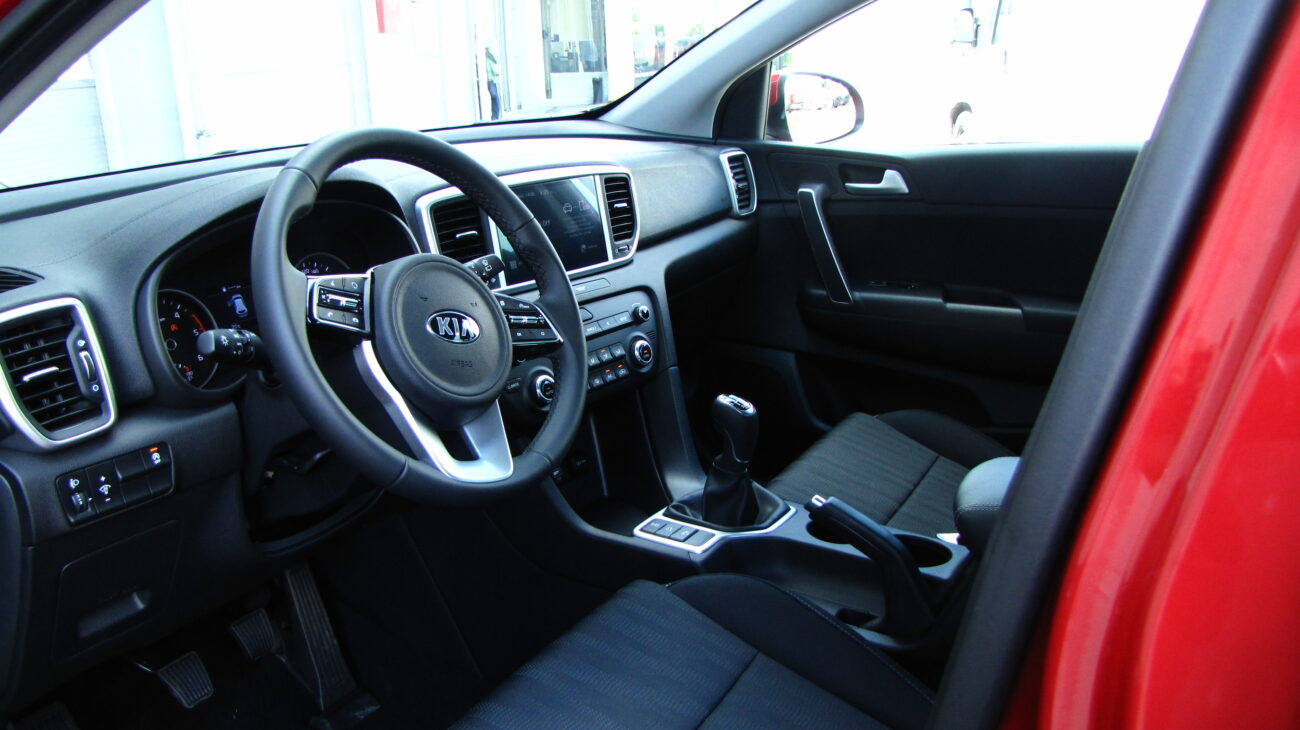 Sportage - (AA9) NEW INFRA RED -  Nissan Odyssey