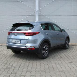 Sportage - (CSS) LUNAR SILVER -  Nissan Odyssey