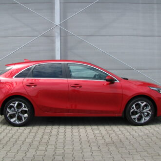 Ceed - (AA9) INFRA RED -  Nissan Odyssey