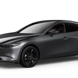 3 - Machine Gray -  Nissan Odyssey