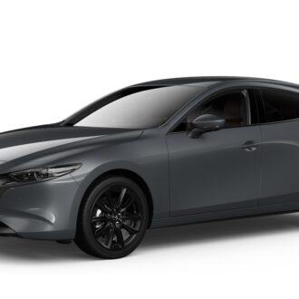 3 - Polymetal Gray -  Nissan Odyssey