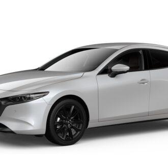 3 - Snowflake White Pearl -  Nissan Odyssey