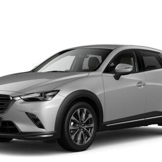 CX-3 - Snowflake White Pearl -  Nissan Odyssey