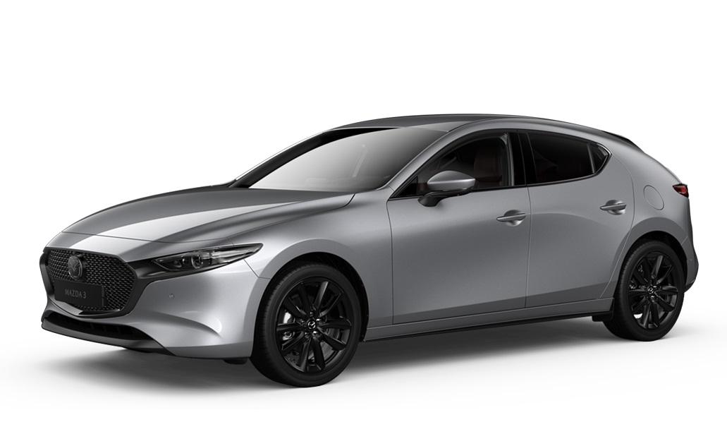 3 - Sonic Silver -  Nissan Odyssey