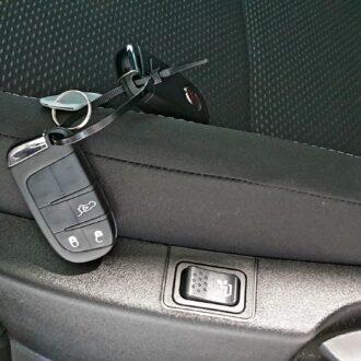 Tipo Sport - biały/czarny dach  -  Nissan Odyssey