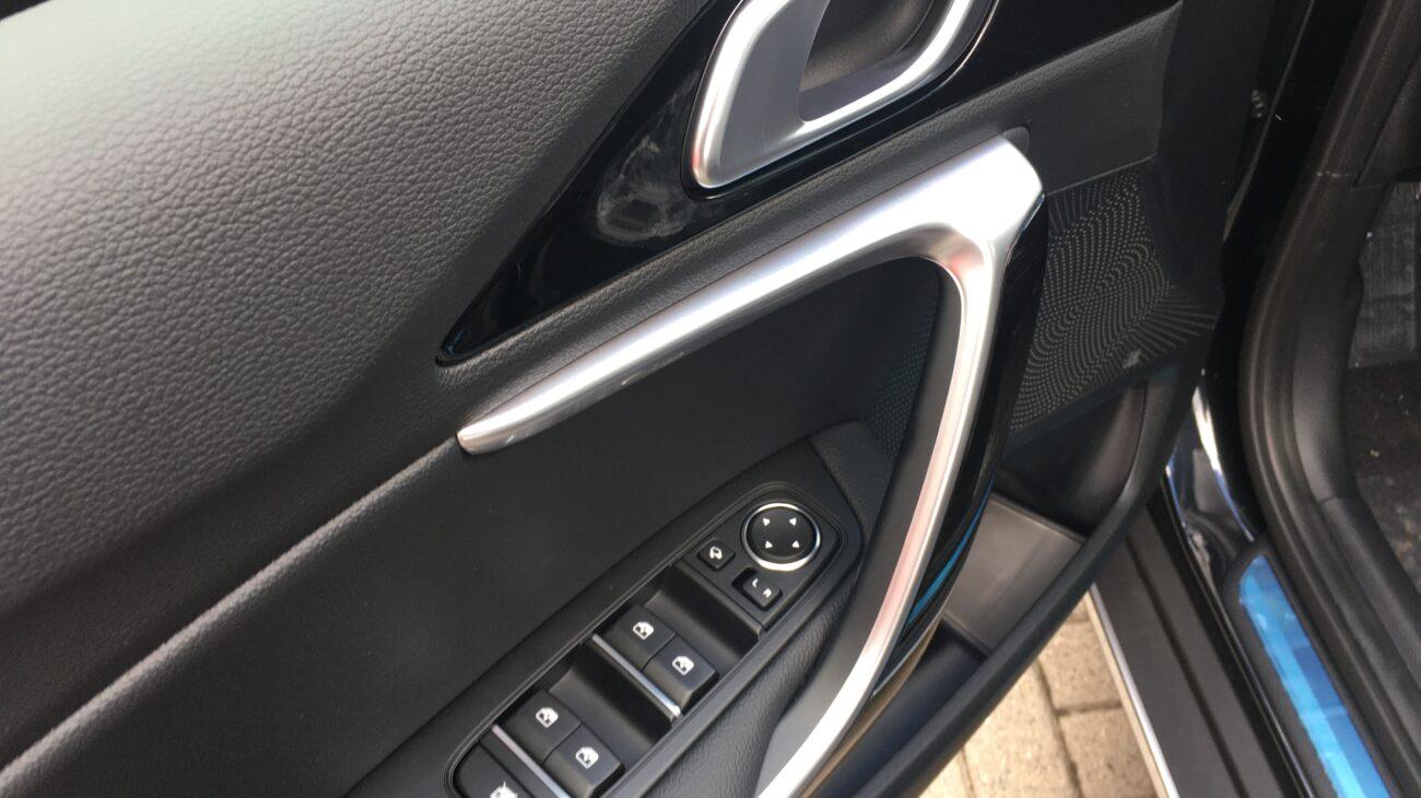 Xceed - Grafitowy -  Nissan Odyssey