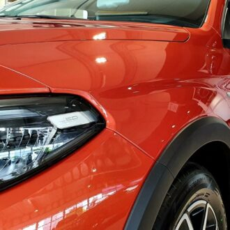 Tipo Cross -  -  Nissan Odyssey