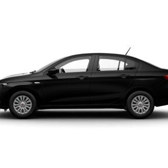 tipo sedan - czarny -  Nissan Odyssey