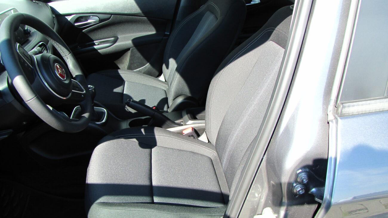Tipo - Lakier metalizowany Szary Colosseo -  Nissan Odyssey