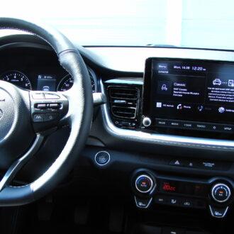 Stonic  - LAKIER METALIZOWANY PERENNIAL GREY -  Nissan Odyssey